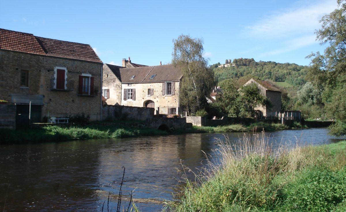 Zingeving in Vézelay