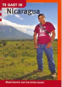 Te gast in Nicaragua - Jolanda Breur