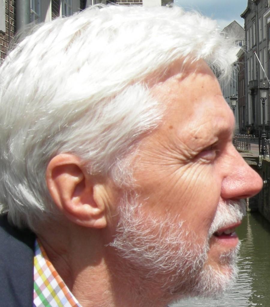 God 30 André Droogers Boek Journalist Jolanda Breur