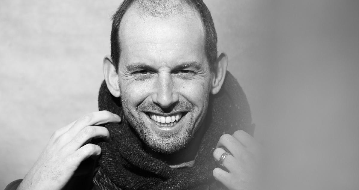Ondernemer Nils Roemen verdient met Pay What You Want. Beeld: Henk-Jan Winkeldermaat