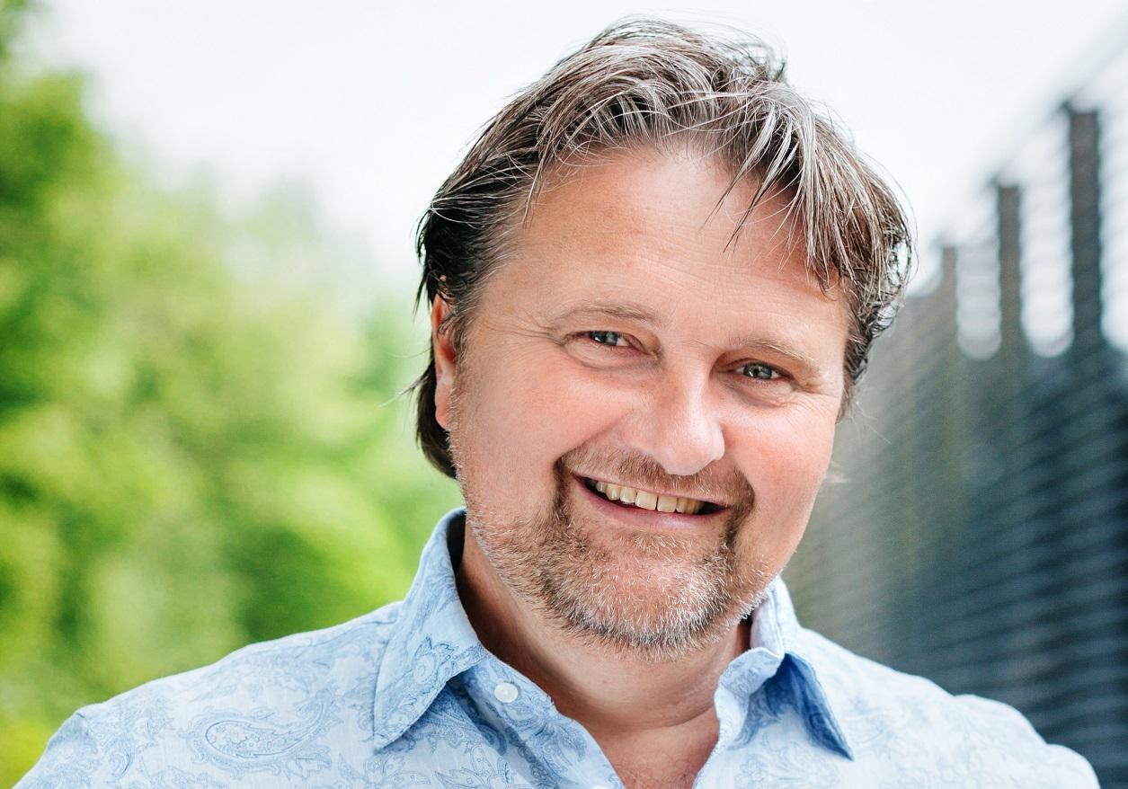 Ruud Koornstra  Beeld: Bibi Veth