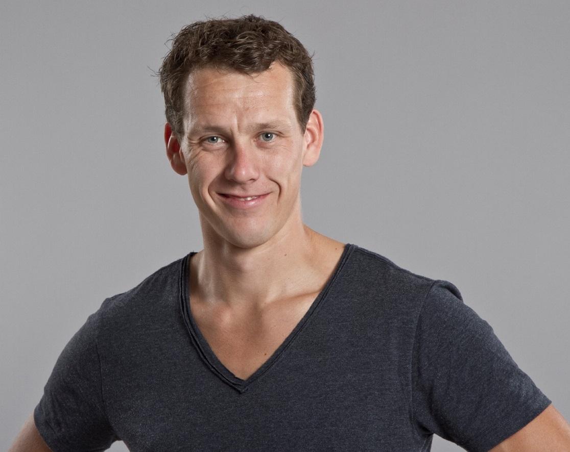 Stefan Groothuis  Beeld: Paul van der Linden