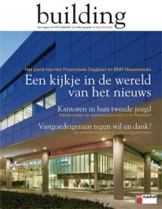 Building - DTZ Zadelhoff - Jolanda Breur