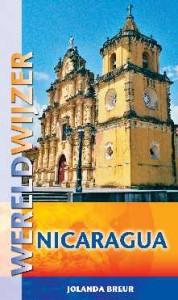 Reisgids Nicaragua - Jolanda Breur