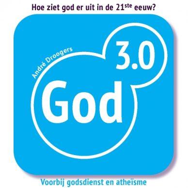 God 3.0 - Cover