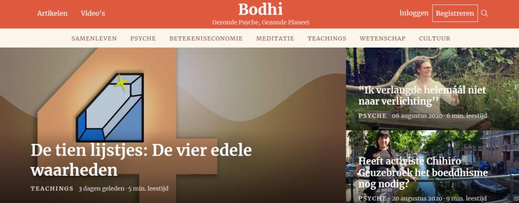 Bodhitv